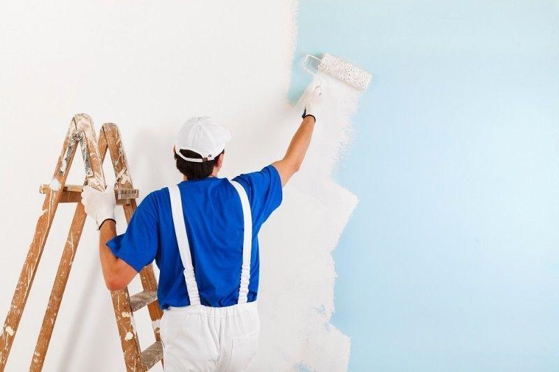 servicio de pintura a domicilio